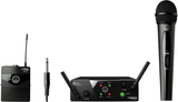 AKG WMS40 Mini Vocal / Instrumental Set CH70