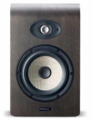 "Focal Shape 65 6.5"" Active Studio Monitor"