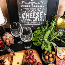 Wine & Cheese Party Printables