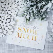 Winter Wonderland Party Printables