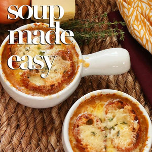 Soup Made Easy