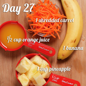 30 Days of Smoothies
