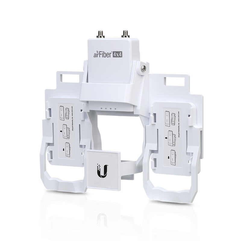 airFiber NxN 4x4 MIMO Backhaul Technology