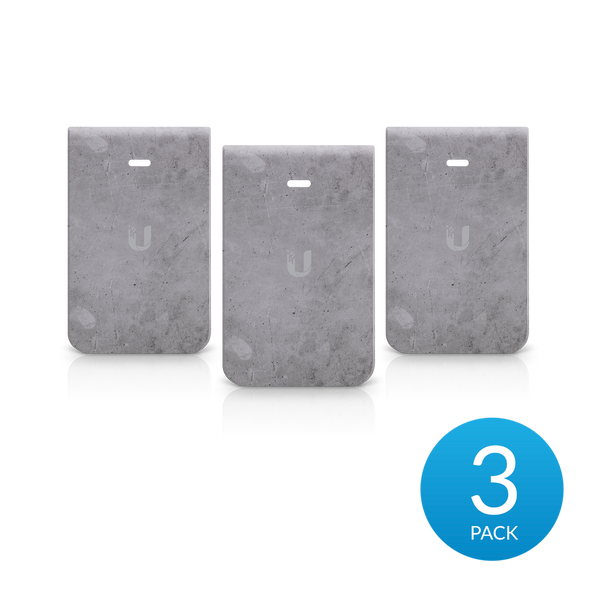 Cover for UniFi In-Wall HD Access Point, 3-Pack