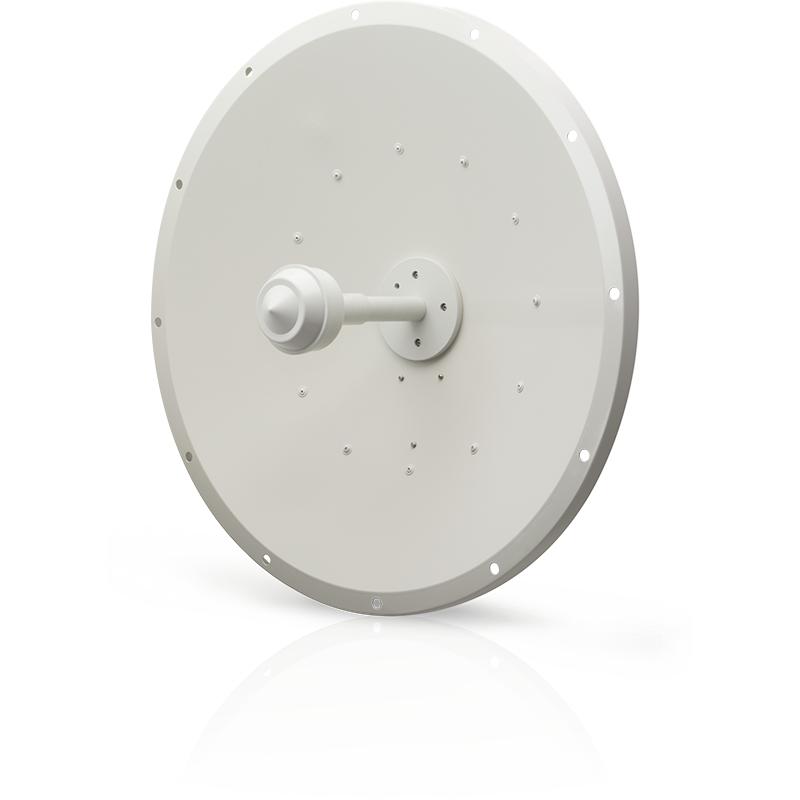 2.4 GHz airMAX 24 dBi RocketDish Antenna