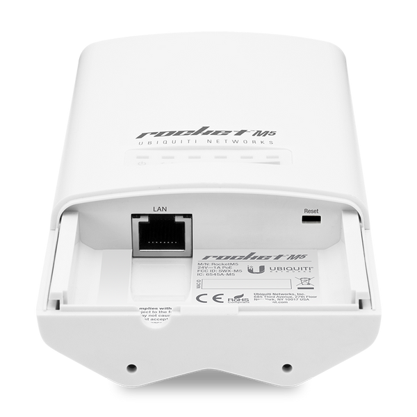 airMAX RocketM 5 GHz BaseStation