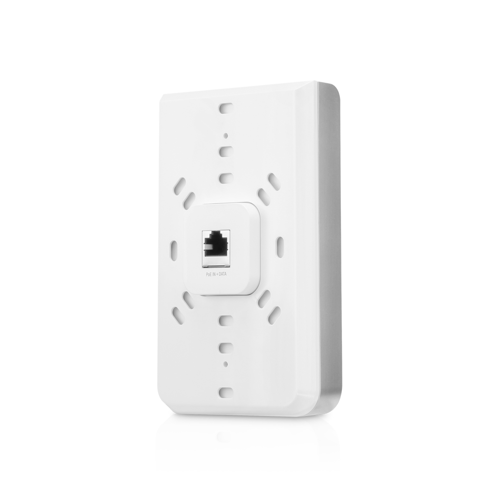 UniFi AC In‑Wall Pro Wi-Fi Access Point
