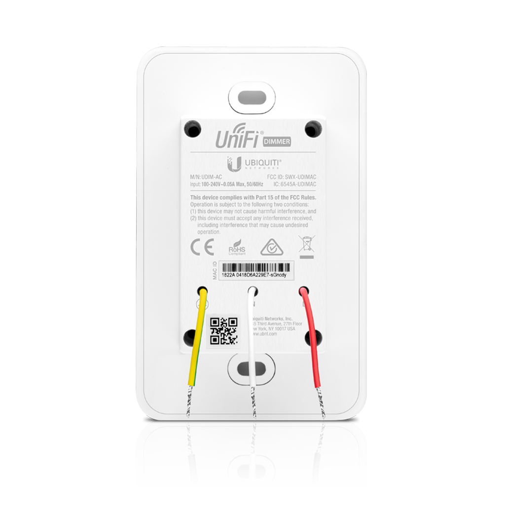 UniFi Dimmer Switch AC