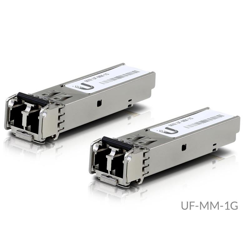 Sfp Modules Ubiquiti Networks