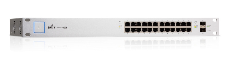 UniFi Switch 24 (250W)