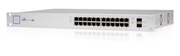 UniFi Switch PoE+ 24 (250W)