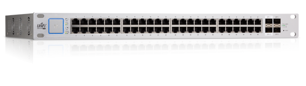 UniFi Switch PoE+ 48 (500W)