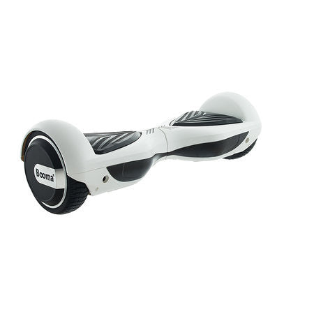 Booma® UK Hoverboard - Swegway V3 Bluetooth