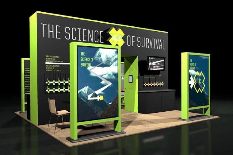 10 Reasons You Need A New Trade Show Display