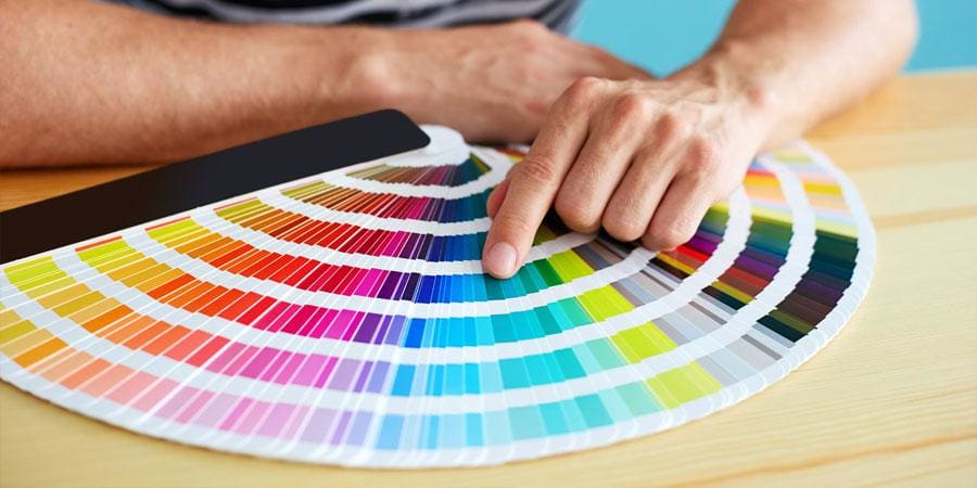 3 Tips For Choosing The Right Colors For Your Trade Show Display