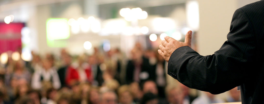 3 Tips To Dominate Your Next Trade Show Event Expo | Trade Show House