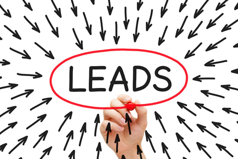 Gather Your Leads From Trade Shows | Trade Show House