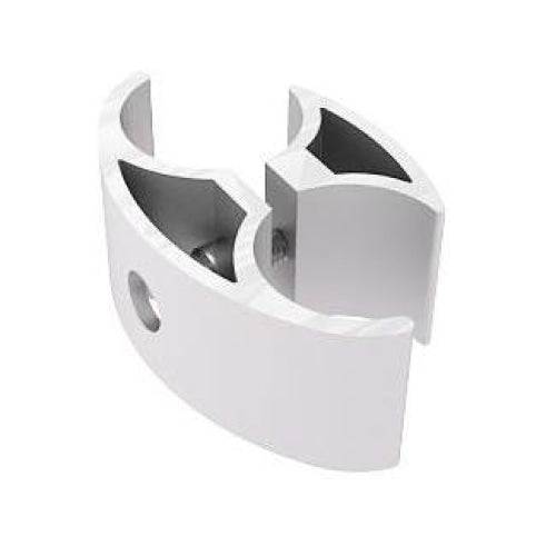 32mm/32mm Aluminum Butterfly Clamp
