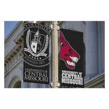 Outdoor Pole Banners - Pole Banners