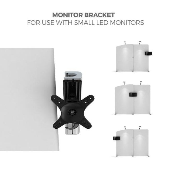 Small Monitor Bracket - Monitor Stands
