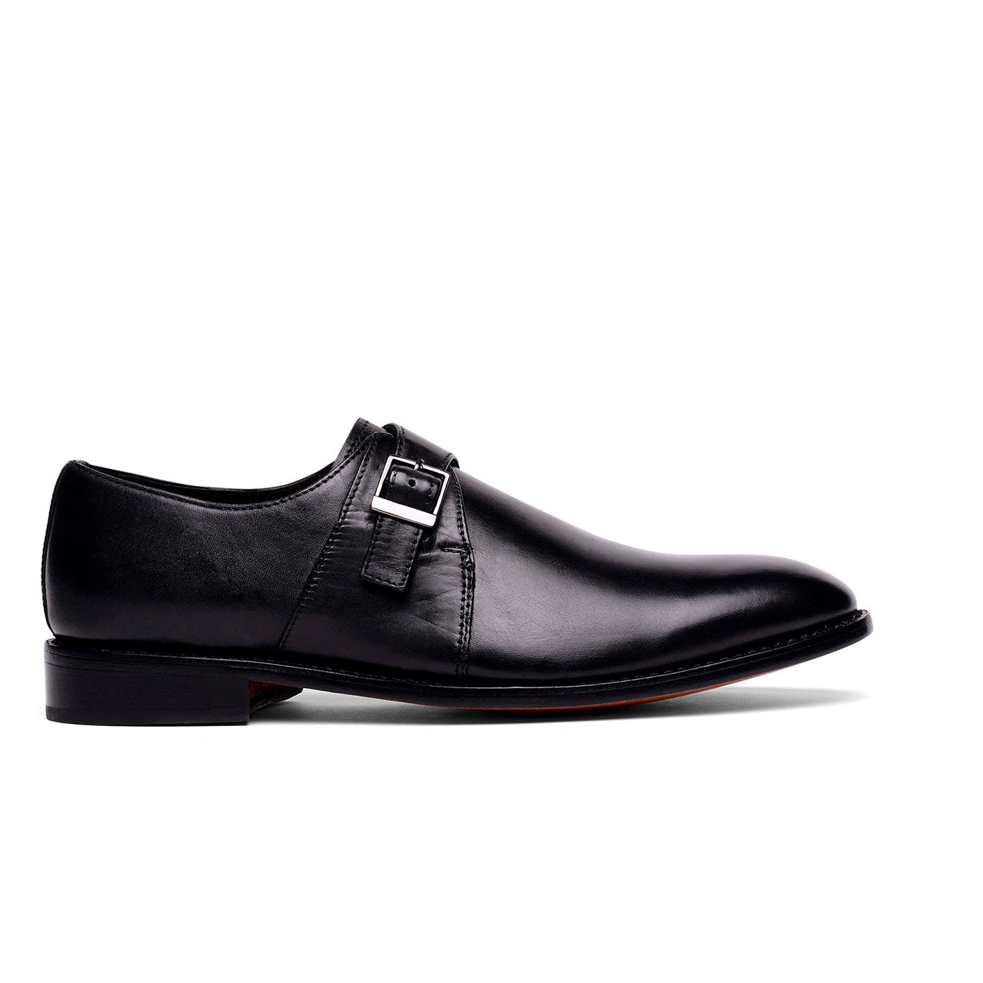 Roosevelt Single Monk Strap 2.0