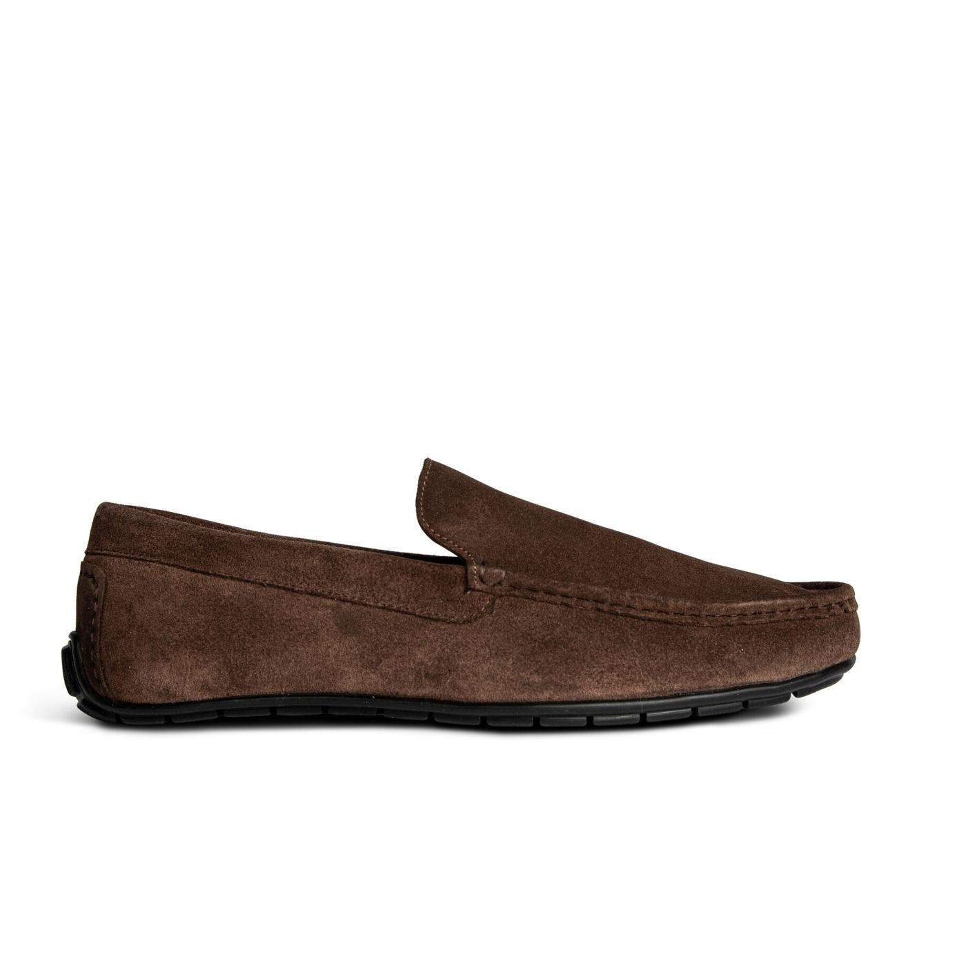 Cleveland Driver, Suede