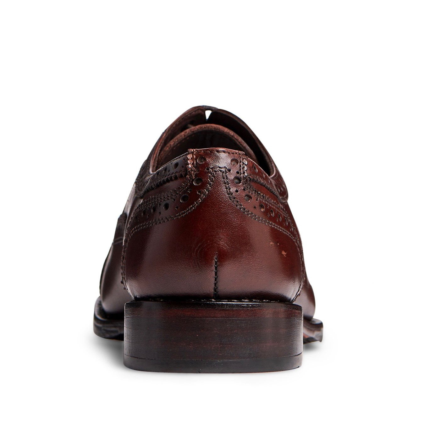 Cali Single Monk Strap