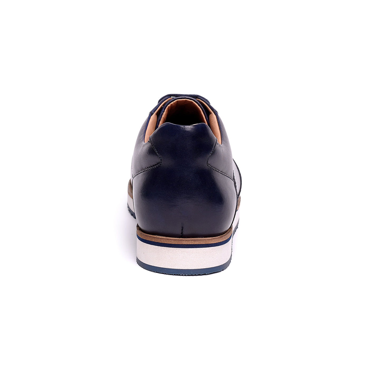 Barack Court Sneaker Navy Blue