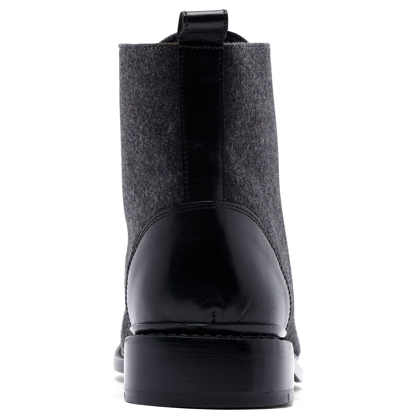 Monroe Merino Dress Boot