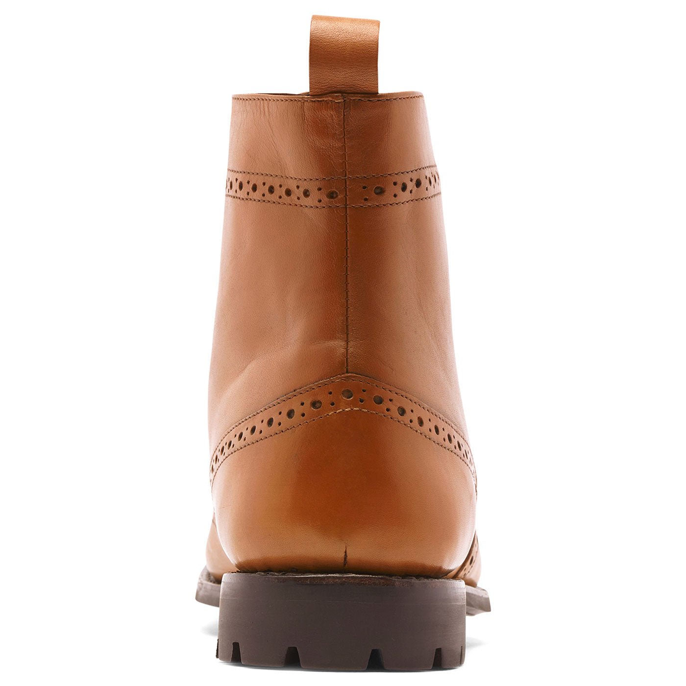 Grant Wingtip Boot