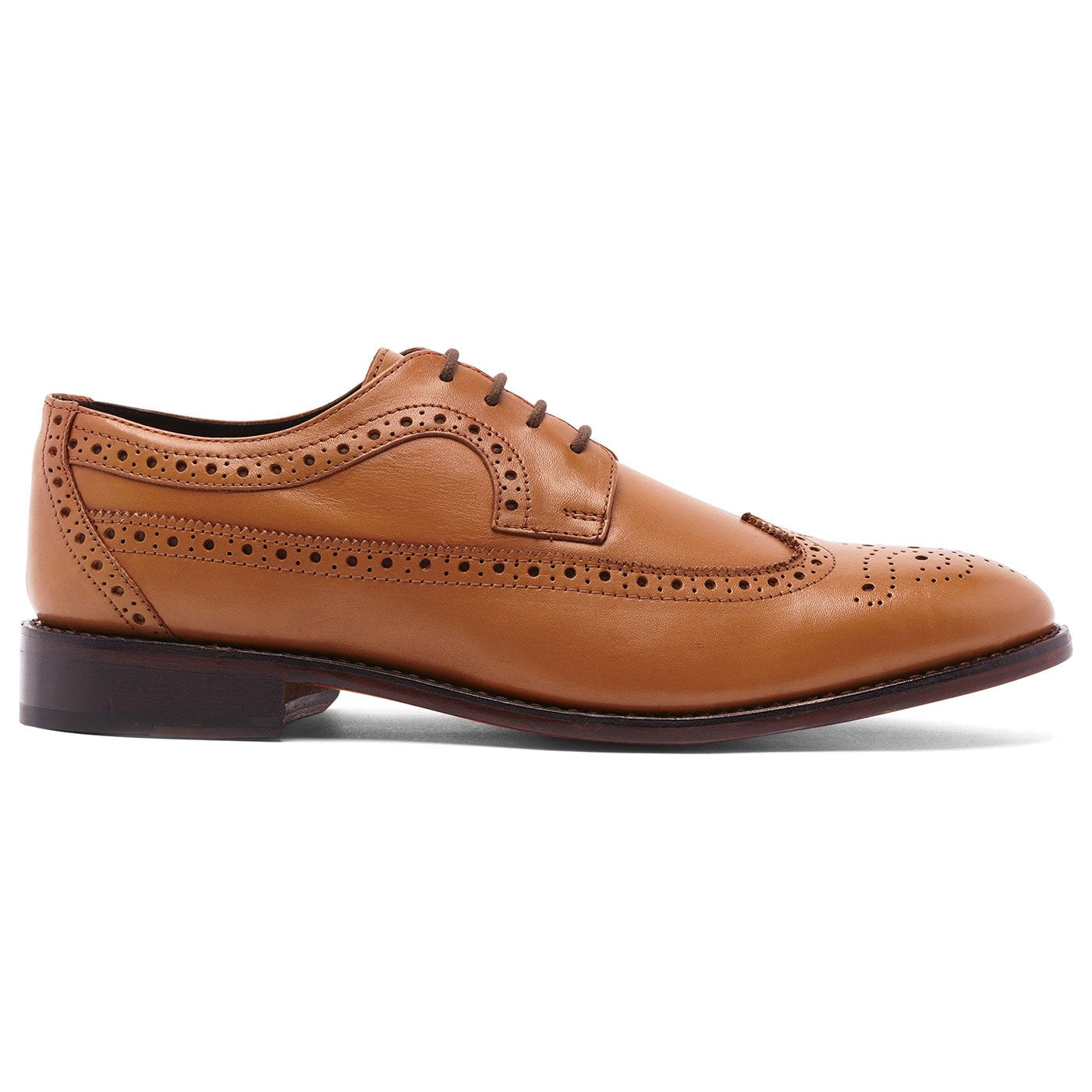 Regan Wingtip Derby