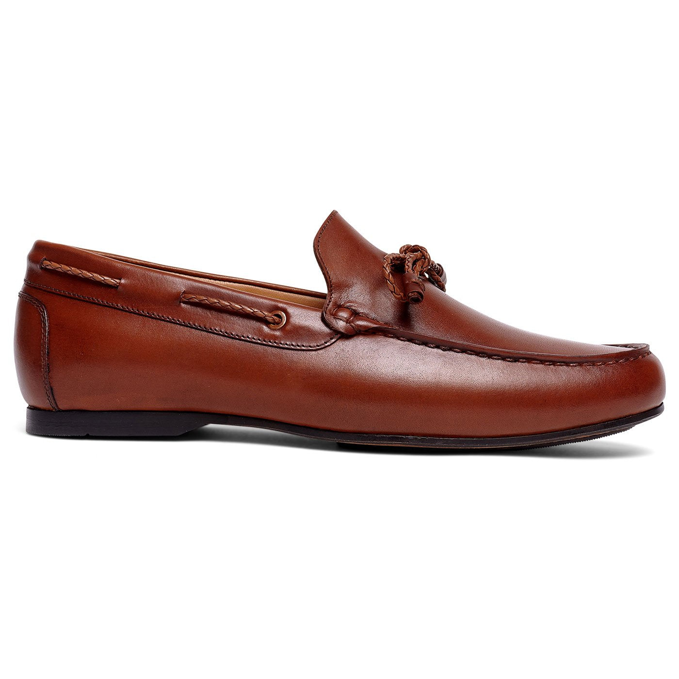 Franklin Lace Loafer