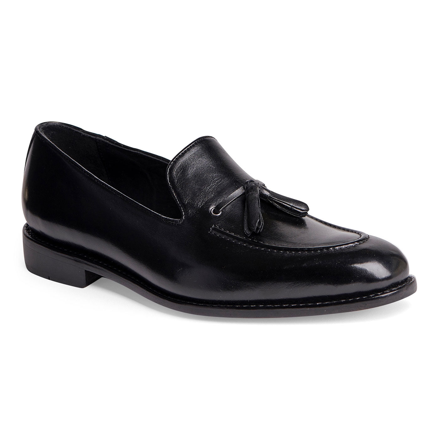 Kennedy Tassel Loafer