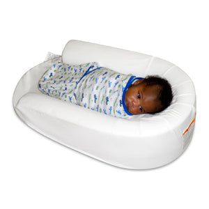 Faniks Baby Sleeper, Slanted Baby Bed, Bassinet Mattress
