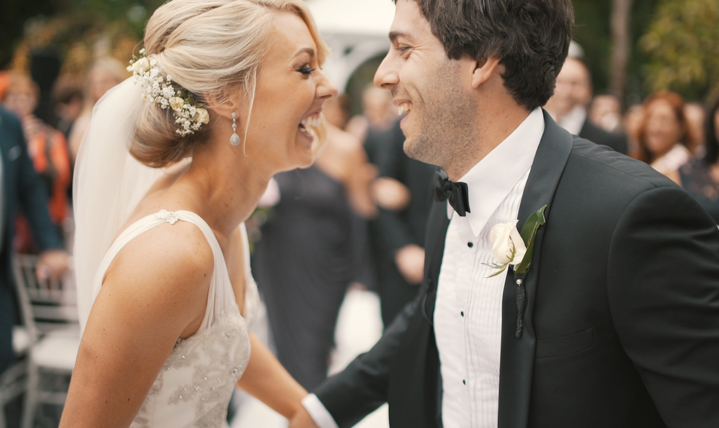 What's in a Wedding Ceremony Program?