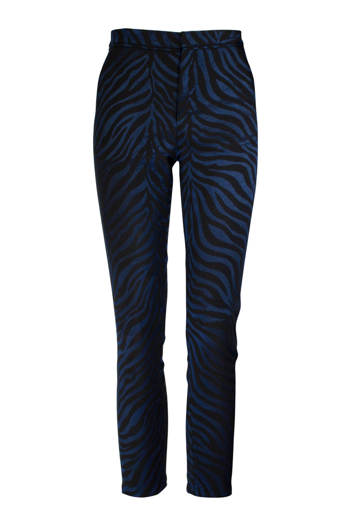 Saffia Tapered Trousers