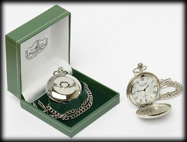 Celtic Pocket Watches