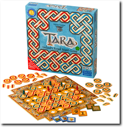 TARA - Ireland's Royal Board Game