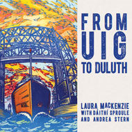 From UIG to Duluth / by Laura MacKenzie