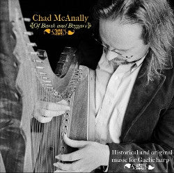 Of Bards and Beggers - Chad McAnally