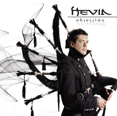 Obession/ by Hevia