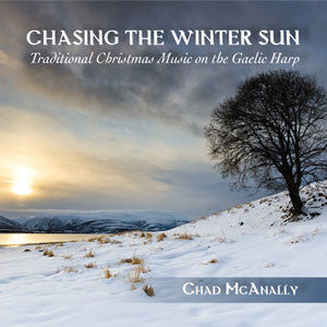 Chasing the Winter Sun  -  Chad MacAnally