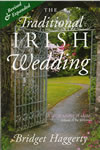 Traditional Irish Wedding Book