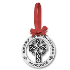 Celtic Traditional Ornaments