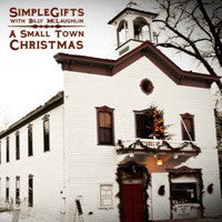 Small Town Christmas -  Simple Gifts