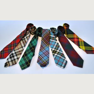 Men's Ties - Ancient Colors A-L