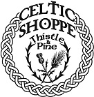 A Celtic Shoppe - Thistle & Pine