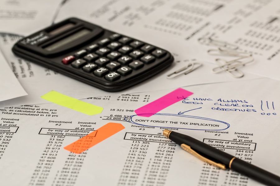 Contractors Are Confused About Their Bookkeeping