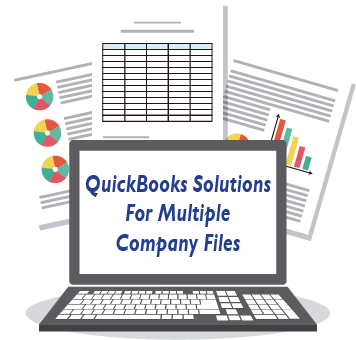 Why Do Contractors Need Individual QuickBooks Company Files