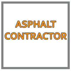 QuickBooks Set Up And Chart Of Accounts Templates For Asphalt Contractor